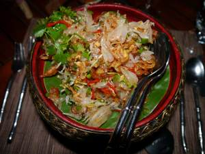 Pai Thai at Al Qasr Hotel