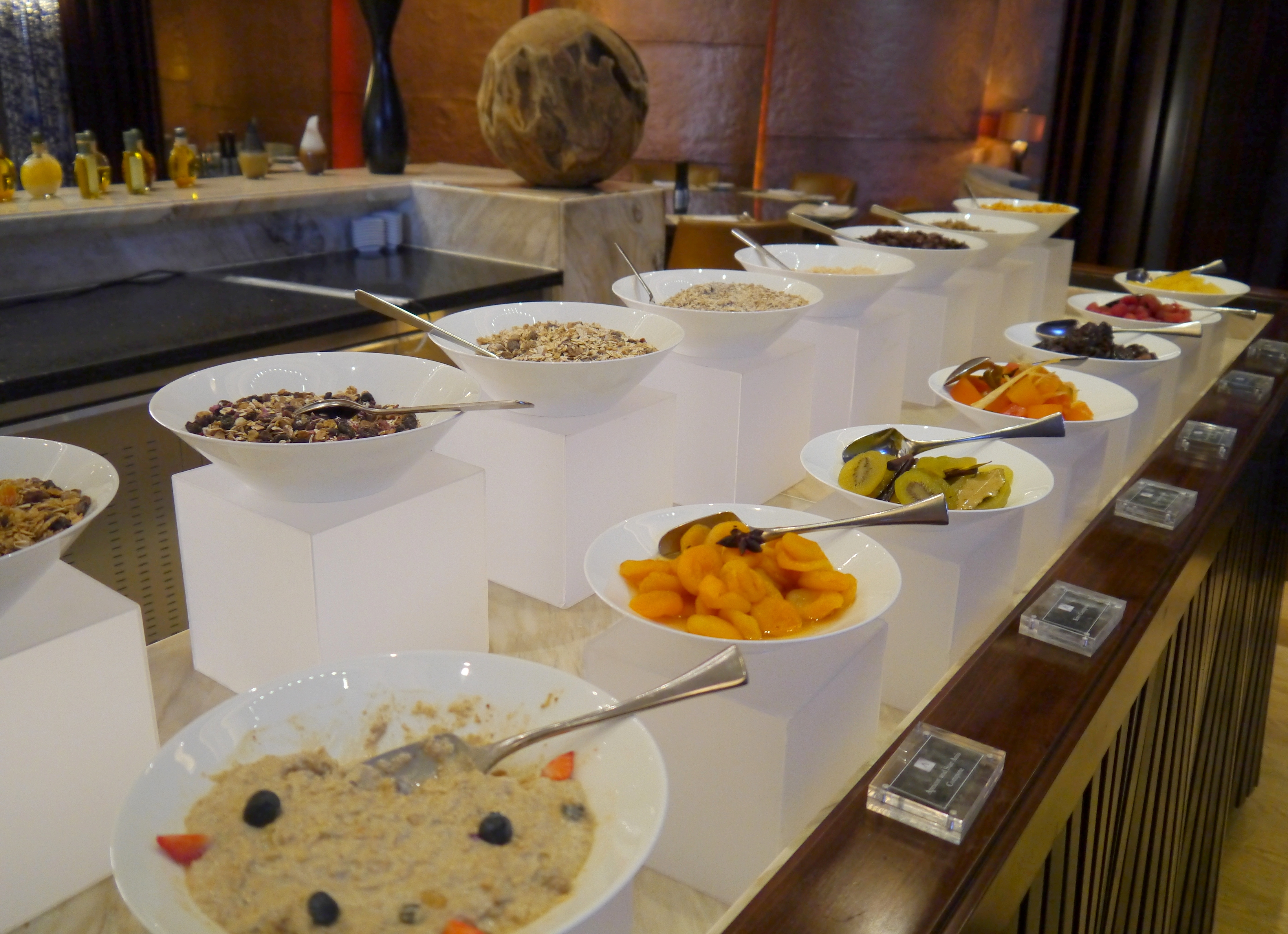 Best breakfast options in dubai