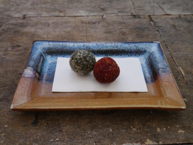Love these super tasty little balls of superfood joy!