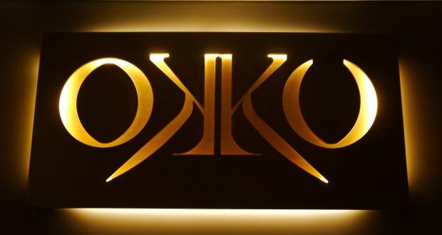 Okku: luxe oriental fine dining