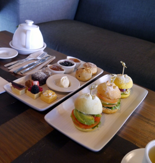 The Urban Bistro Afternoon Tea