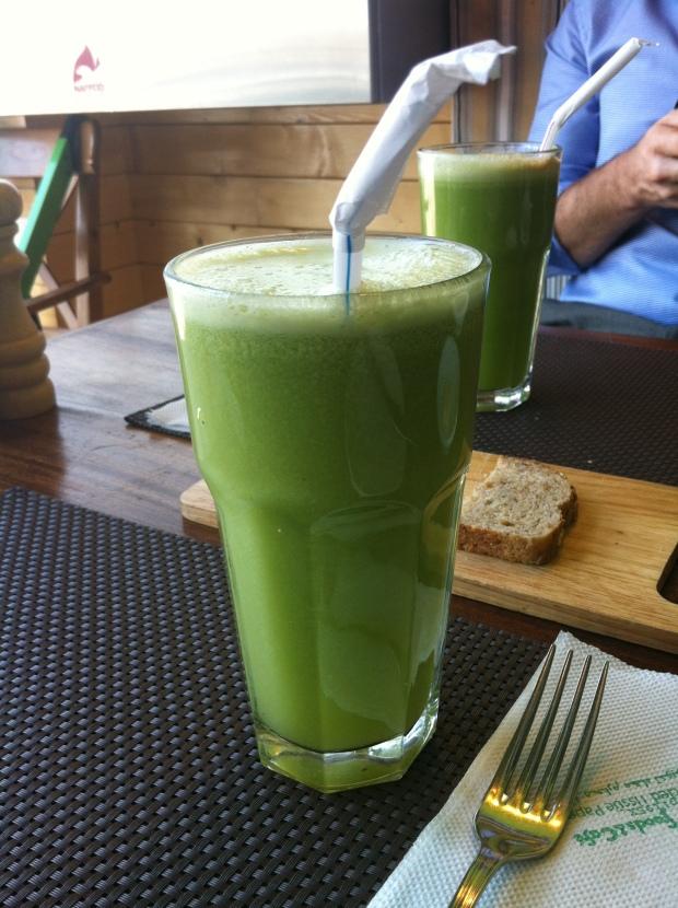 Nice green juice