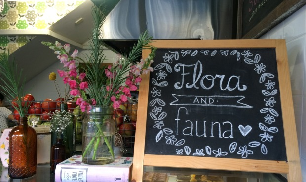 Welcome to Flora & Fauna